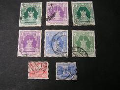 Burma Old Lot - Myanmar (Burma 1948-...)
