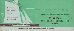 ANS  Buvard - Buvards, Protège-cahiers Illustrés