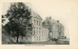 B35396 Chateau De Versainville - Non Classés