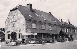 """Hôtel à HAN-SUR-LESSE  -  HOSTELLERIE """"La Métairie""""  -  NELS - Ern Thill. - Rochefort"""