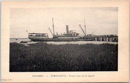 AFRIQUE --  DAHOMEY --  Porto NOVO - Dahomey