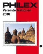 PHILEX Vereinte Nationen 2016 - Cataloghi