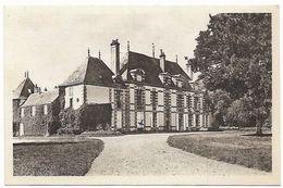 CHAMPHOL  Château De Vauventriers - Andere Gemeenten