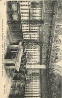 SAINT HERBOT           EGLISE   LE JUBE TOMBEAU DE ST HERBOT - Saint-Herbot
