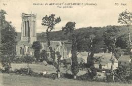 SAINT HERBOT        VUE GENERALE - Saint-Herbot
