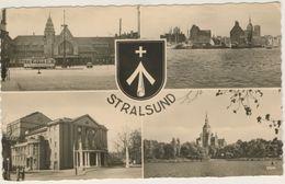 AK  Stralsund 1961 - Stralsund