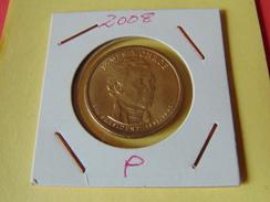 Dolar Residentes 2008 P - EDICIONES FEDERALES