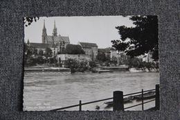 BASEL - Partie Am Rhein Mit MUNSTER - BS Basle-Town