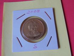 Dolar Residentes 2008 S - EDICIONES FEDERALES