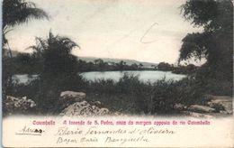 AFRIQUE -- ANGOLA -- Catumbella - Angola