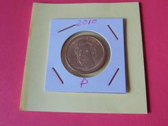 Dolar Residentes 2010 P - EDICIONES FEDERALES