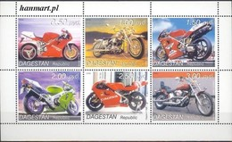 Without Country  Mi 301 MNH ( ZF 301 ) - Motorbikes