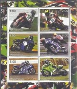 Without Country  Mi 306 MNH ( ZF 306 ) - Motorbikes