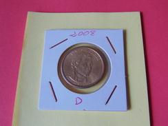 Dolar Residentes 2008 D - EDICIONES FEDERALES