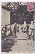 Haute-Marne - Lanty - Le Jeu De Quilles Sur La Place (14 Juillet 1905) - France