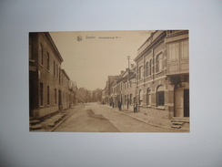 Staden   :   Houthulststraat N°1 - Staden