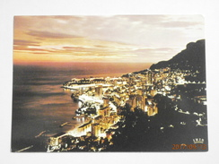 Postcard Monaco  Monte Carlo PU 1985 Philatelique Exposition 1885 - 1985 Cancel  My Ref B21881 - Monte-Carlo