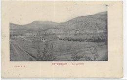 04. ESTOUBLON - Andere Gemeenten