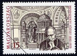 HUNGARY 1992 Cardinal Mindszenty With Specimen / Muster Cancellation MNH / **.  Michel 4189 - Hungary