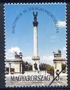 HUNGARY 1992 World Congress Of Hungarians  With Specimen / Muster Cancellation MNH / **.  Michel 4207 - Hungary