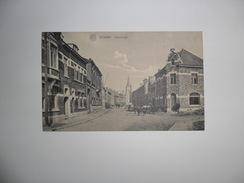 Staden     :   Yperstraat - Staden