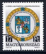 HUNGARY 1993 Agricultural College With Specimen / Muster Cancellation MNH / **.  Michel 4263 - Hungary