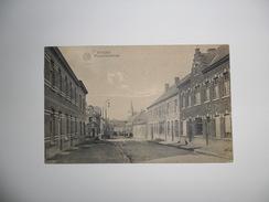 Staden     :   Rousselaere Straat - Staden