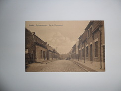 Staden     :   Ommegangstraat - Staden