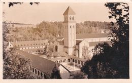 Abbaye Notre-Dame D'Orval - Cachet D'Orval - Florenville
