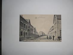Staden     :    Begin Dixmudestraat - Staden