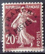FRANCE              PREO. N° 54            NEUF SANS GOMME - Préoblitérés