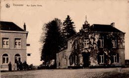 THIMISTER  AUX QUATRE VENTS - Thimister-Clermont