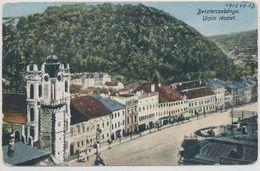 Besztercebanya - Urpin Details :) - Slovakia