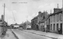 45 - LOIRET / Amilly - 45541 - Le Gros Moulin - Andere Gemeenten