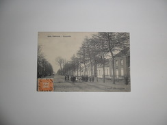 Stabroeck (Stabroek)  :  Zicht In 't Dorp  -  Hoelen 5045 - Stabroek