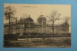 Morlanwelz Le Lycée - Morlanwelz