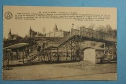 Morlanwelz Passerelle De La Gare - Morlanwelz