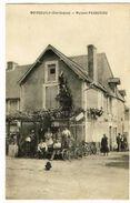 PM 700 * Boisseuilh Maison Passerieu - France
