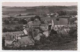 58 NIEVRE - MOUX Vue Générale - Autres Communes
