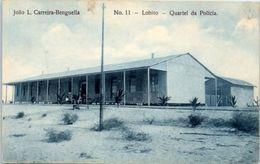 AFRIQUE -- ANGOLA -- JOÄO L. CARREIRA BENGUELLA - N° 11 - Angola
