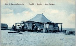 AFRIQUE -- ANGOLA -- JOÄO L. CARREIRA BENGUELLA - N° 15 - Angola