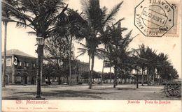 AFRIQUE -- ANGOLA -- MOSSAMEDES - Angola