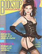 BOOKSTOP MAGAZINE N° 2 - HISTOIRE D'O 2 - Livres, BD, Revues