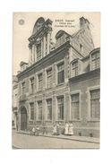 Hasselt   Hôtel Des Comtes De Looz (1916). - Hasselt