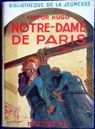Victor Hugo - Notre-Dame De Paris - Tome 1 - ( 1950 ) - Illustrations : André Pécoud . - Bücher, Zeitschriften, Comics