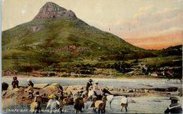 AFRIQUE -- AFRIQUE Du SUD - Camps Bay And Lions Head - Südafrika
