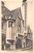 """62-TOUQUET PARIS PLAGE- """" LE NORMANDIE CINEMA """" - Le Touquet"""