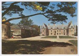 85 BRETIGNOLLES SUR MER - 67 - Edts Artaud - Le Château De Beaumarchais (recto-verso) - Bretignolles Sur Mer