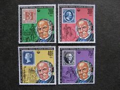 Comores: TB Serie N° 245 Au N°248, Neufs XX. - Comores (1975-...)