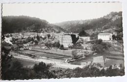 CPSM 83 Vins Sur Caramy Belle Vue 1960 - France